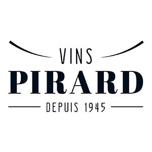 Vins Pirard